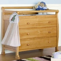 Changing Table Accessories