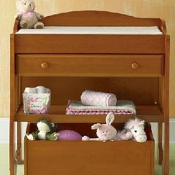 Hello Baby Changing Table