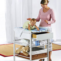 Next Changing Tables